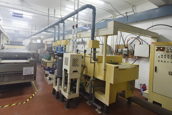 Facility & Capability